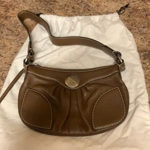 Marc by Marc Jacobs brown purse